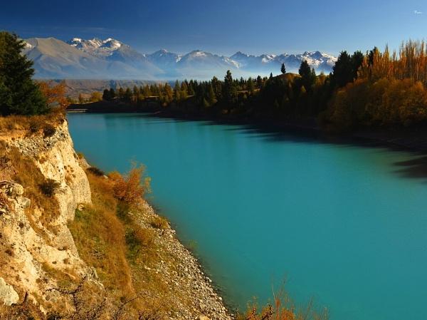 Lake Pukaki 58 by DevilsAdvocate