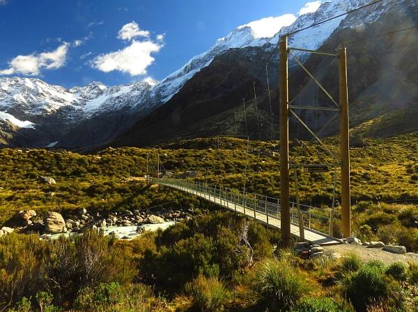 Mt Cook NP 36