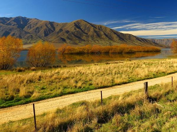 Lake Benmore 38