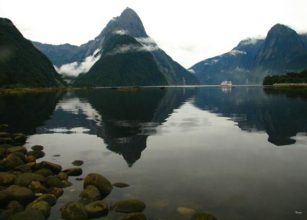 Milford Sound 22 by DevilsAdvocate