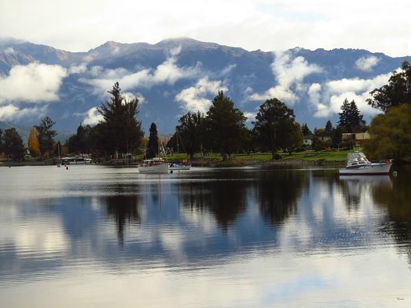 Lake Te Anau 14