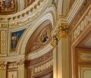 Grand Theatre, Bordeaux by Val Prowse