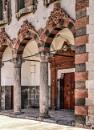 Vaulted Doorway by nonur