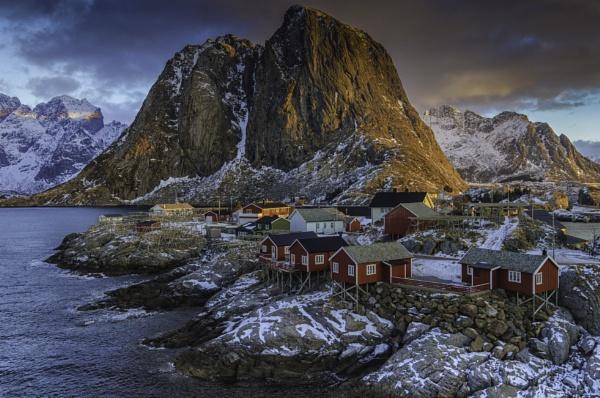Lofoten Cabins by markst33