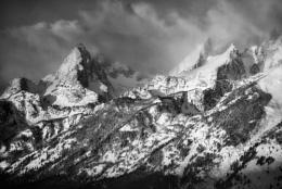 Sleeping Mountains