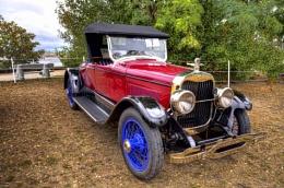 1920-30's Lincon Classic