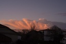 Dawn this morning. by HarrietH