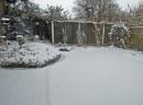 Return of the Snow by Gypsyman