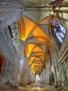 Gloucester Cathedral by deavilin