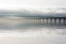 Tay Railway Bridge, Dundee by Holmewood