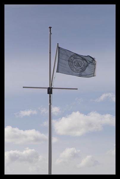 Flying the Flag - Beckwards