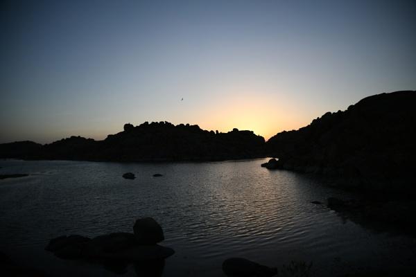 Khamies  Lake by faisalzeben