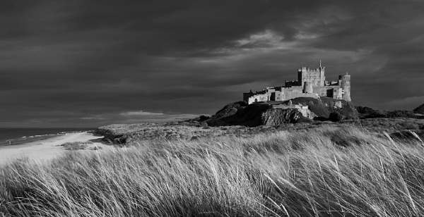 Bamburgh Illuminated