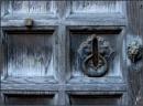 Dusky Door. by lifesnapper