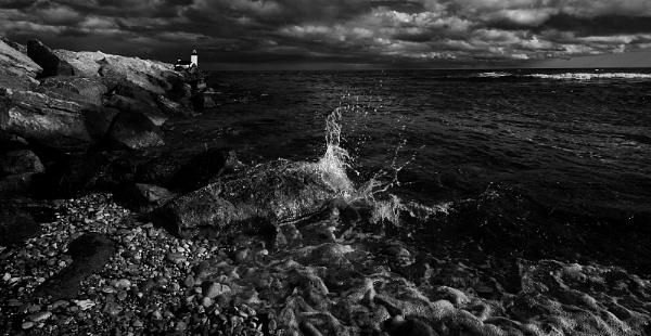 Sea Scape by Zydeco_Joe