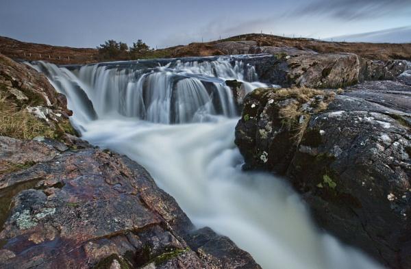 Harris Falls