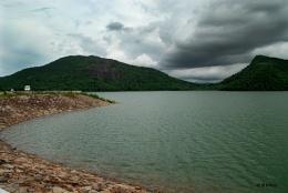 Harabhangi Dam,.2, Odisha, India