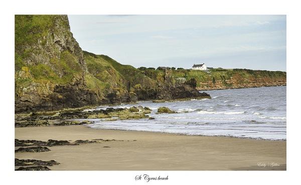 Cottage by EddyG