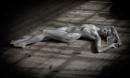 Chiara Nude by Mrserenesunrise