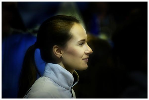 Anna Sidorova-Team Russia by djh698