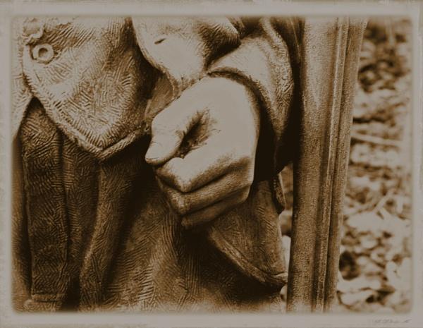 HAND. by kojack