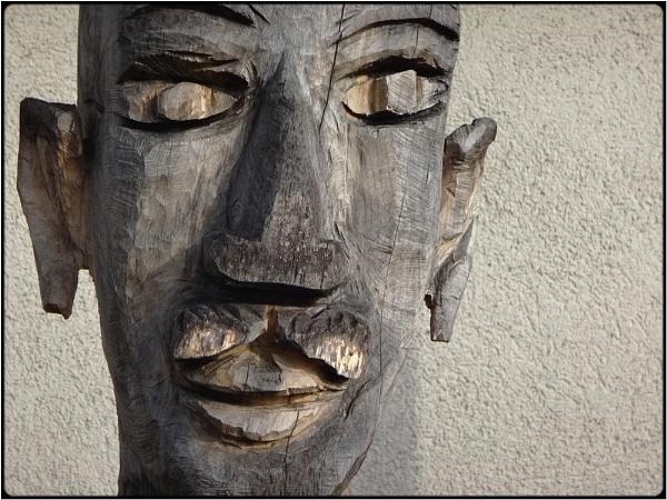 mr. woodhead by FabioKeiner