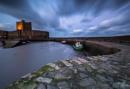 Carrickfergus Castle by PMWilliams
