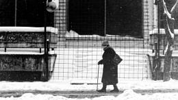 Winter Scene XLIII