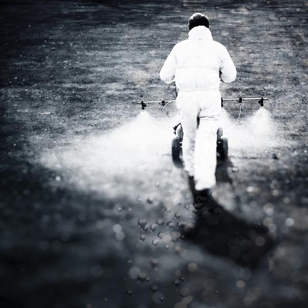 Spray..... by Dave_Henderson