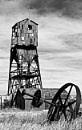 Coal mining  remnant`s by waltknox