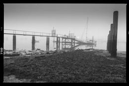 Misty Slipway