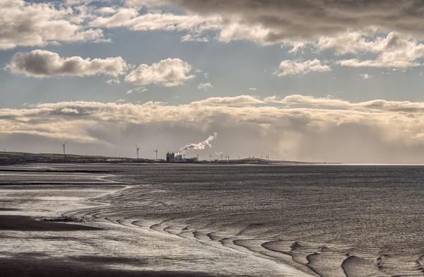 Cloud factory by Sue_R