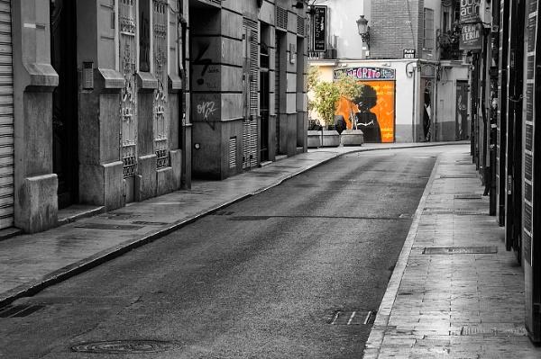 City View by Zydeco_Joe
