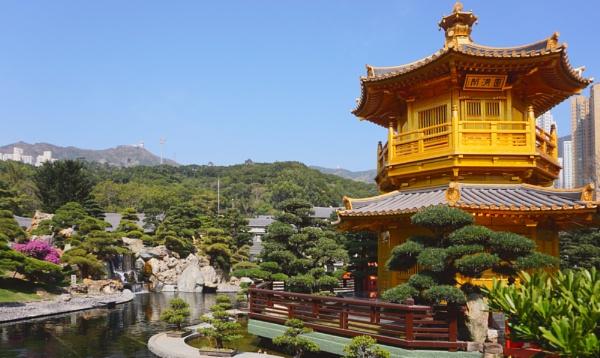 Pagoda by Steven_Tyrer