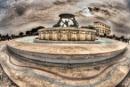 Triton Fountain Valletta, Malta by AndrewAlbert