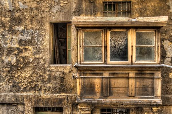Window Box by AndrewAlbert
