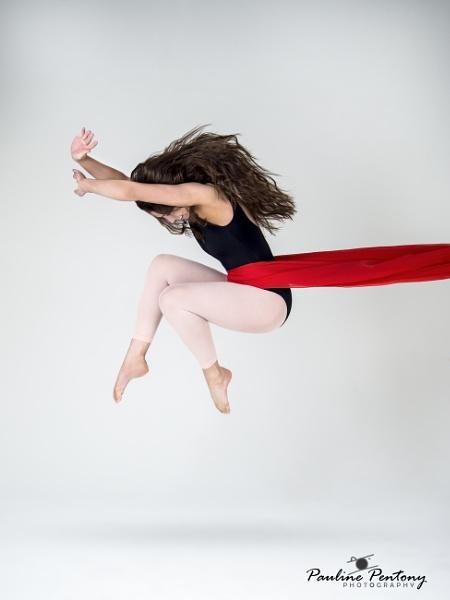 Dance Style by pentony
