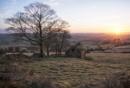 Roaches Sunset by Gavin_Duxbury
