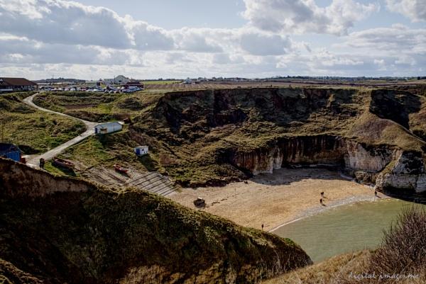 North Landing II by Alan_Baseley