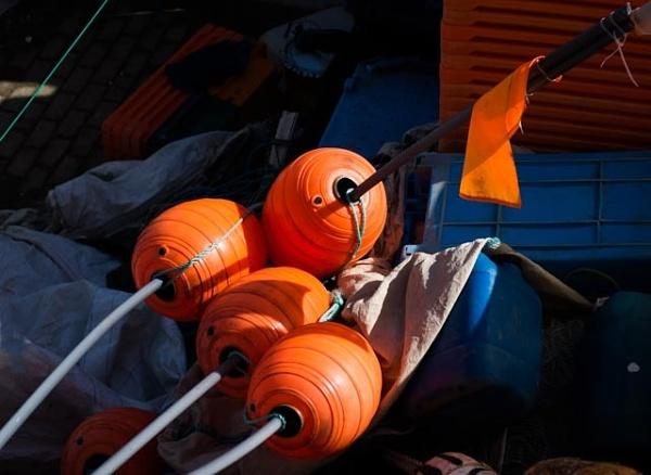 Buoys will be buoys by HarrietH