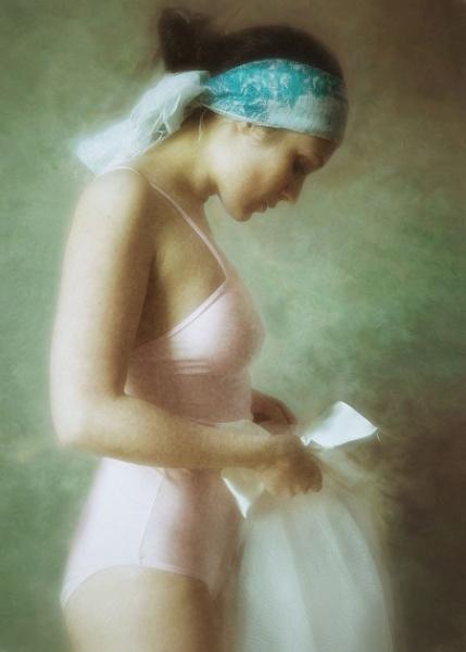Leah by kenp666