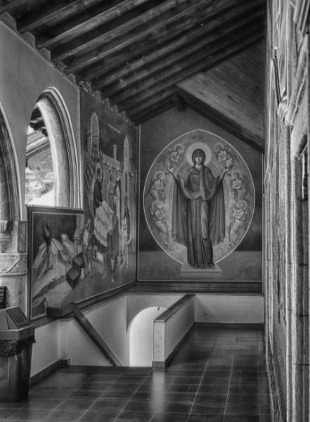 Kykkos Monestry Cyprus