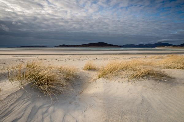 Harris Dunes by Stumars