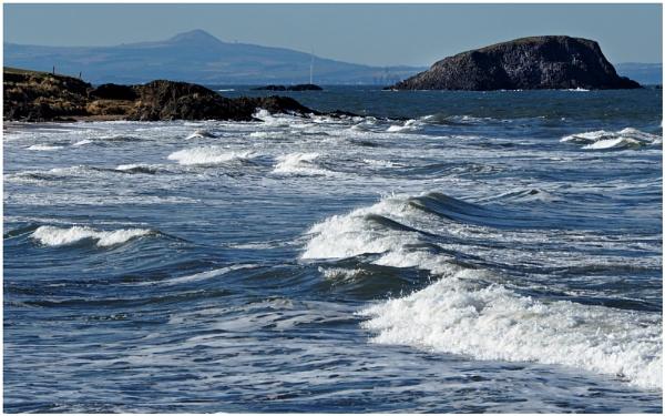 Lamb Island & Fife by mac