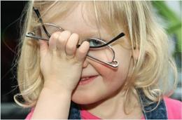 Nan's Glasses