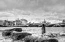 London Thames by carper123