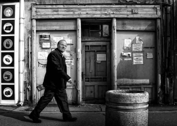 City Life L by MileJanjic