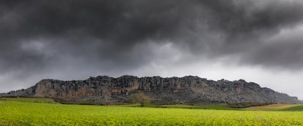 Sierra Del Torcal by Legend147