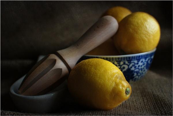 Lemons by BigAlKabMan