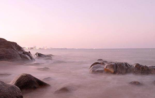 The Heaven Rocks by kingmukherjee